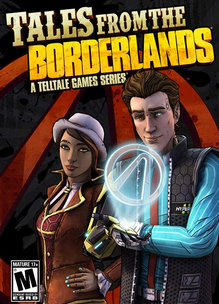 Tales from the Borderlands [RELISTED]