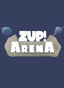 Zup! Arena