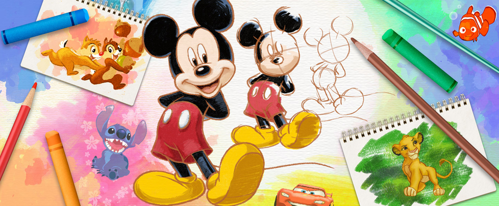 """""""Now its time to say goodbye"""", Disney Art Academy delisted on March 30th"""
