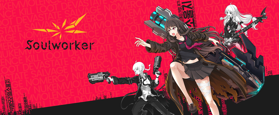 SoulWorker servers shutting down for the West, International version planned