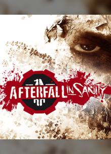 Afterfall InSanity – Extended Edition