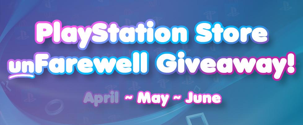 April's Giveaway Winner & Contest Update