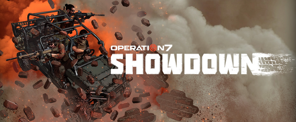 Operation7: Showdown on PS4 shuts down August 1st
