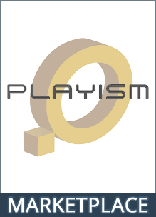 PLAYISM Store