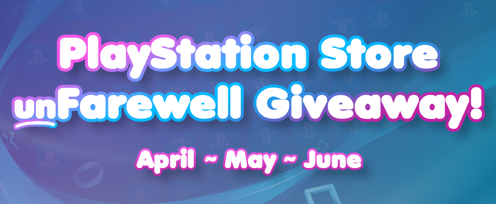 Celebrate the Sadness in our PlayStation Store Giveaway!