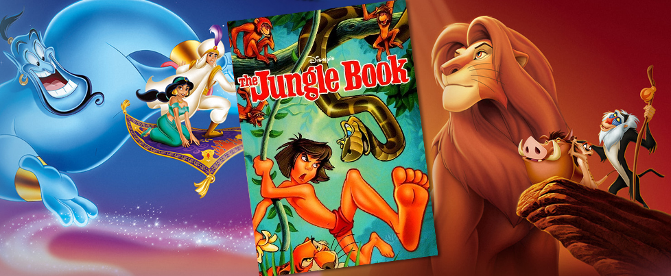 The Jungle Book likely to join 2019's Disney Classic Games collection soon