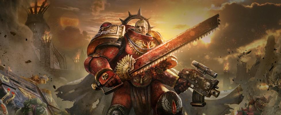 Warhammer 40,000: Eternal Crusade shutting down September 10th