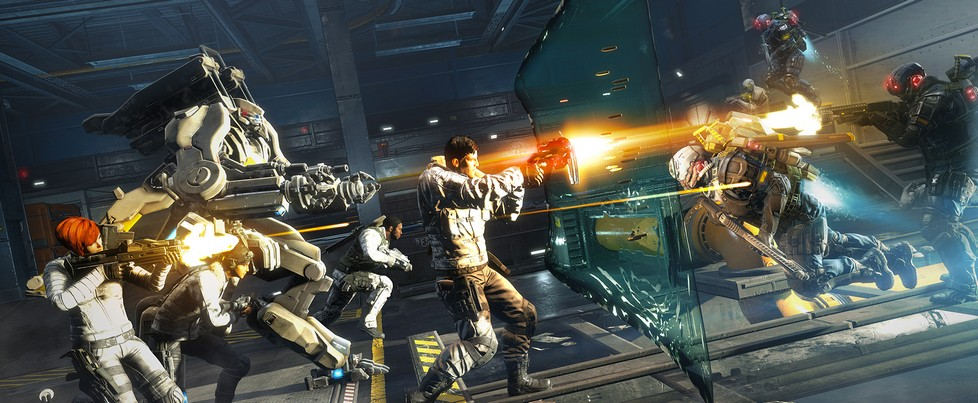 Fuse multiplayer shut down June 1st without warning from Electronic Arts