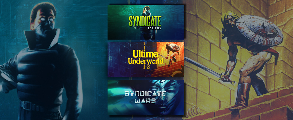 Syndicate and Ultima titles leaving GOG.com on June 28th