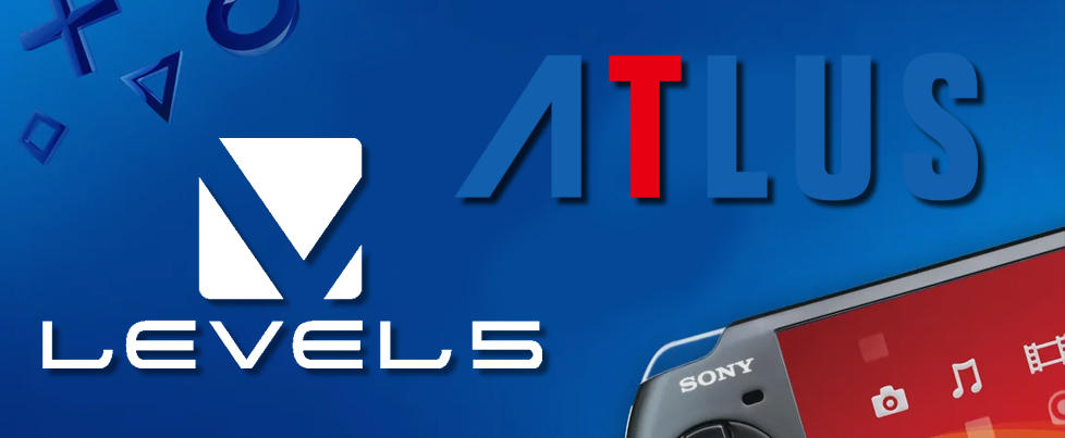 Atlus and Level-5 confirm PSP titles to remain on sale after July 2nd