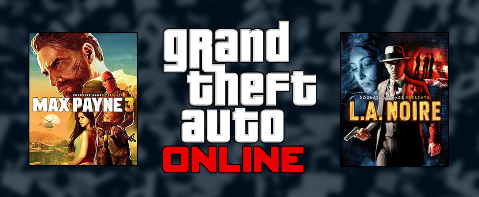 GTA Online, Max Payne 3, L.A. Noir lose online features this Fall on PS3 and Xbox 360