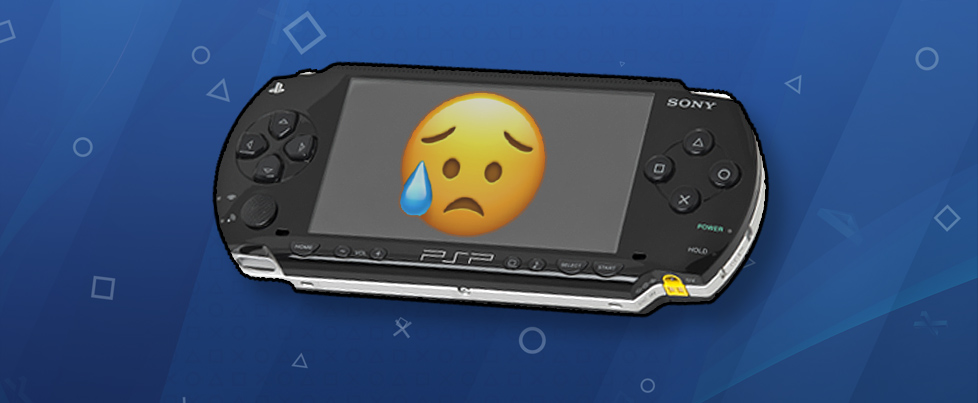 Sony finally confirms PSP content will still be available from PlayStation 3 and Vita